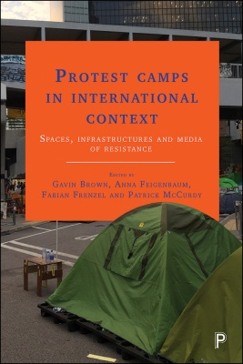 protest camps policy book